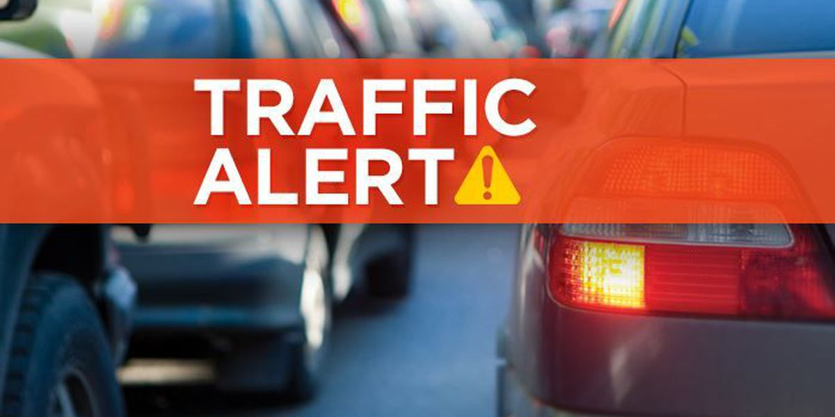 TRAFFIC ALERT: Multiple wrecks reported across Louisville Metro