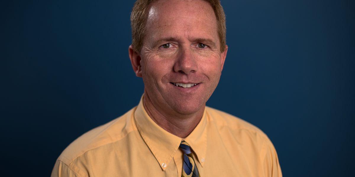 Charlestown High Principal tapped as GCCS interim superintendent