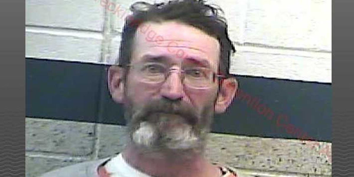 Arrest made in October Breckinridge Co. murder