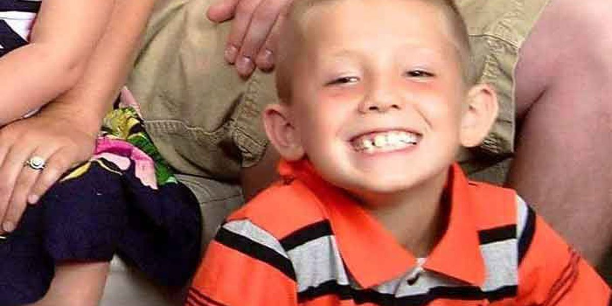 Classmates mourn 8-year-old killed in crash