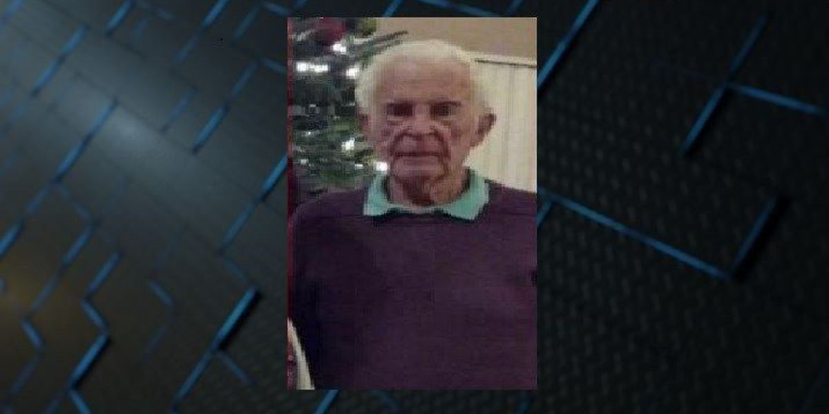 Alert issued for missing Louisville man