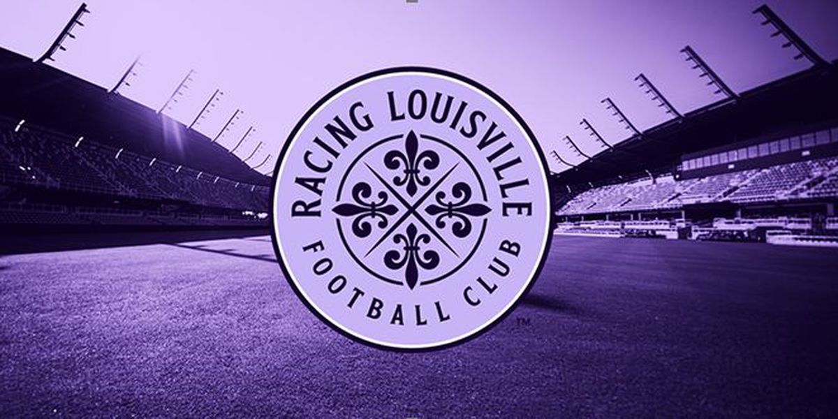 Racing Louisville names head coach