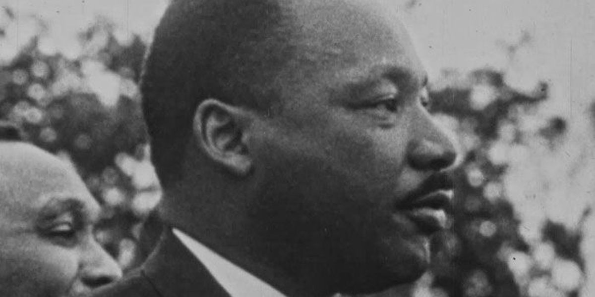 'Hope and Fury': Documentary chronicles civil rights movement