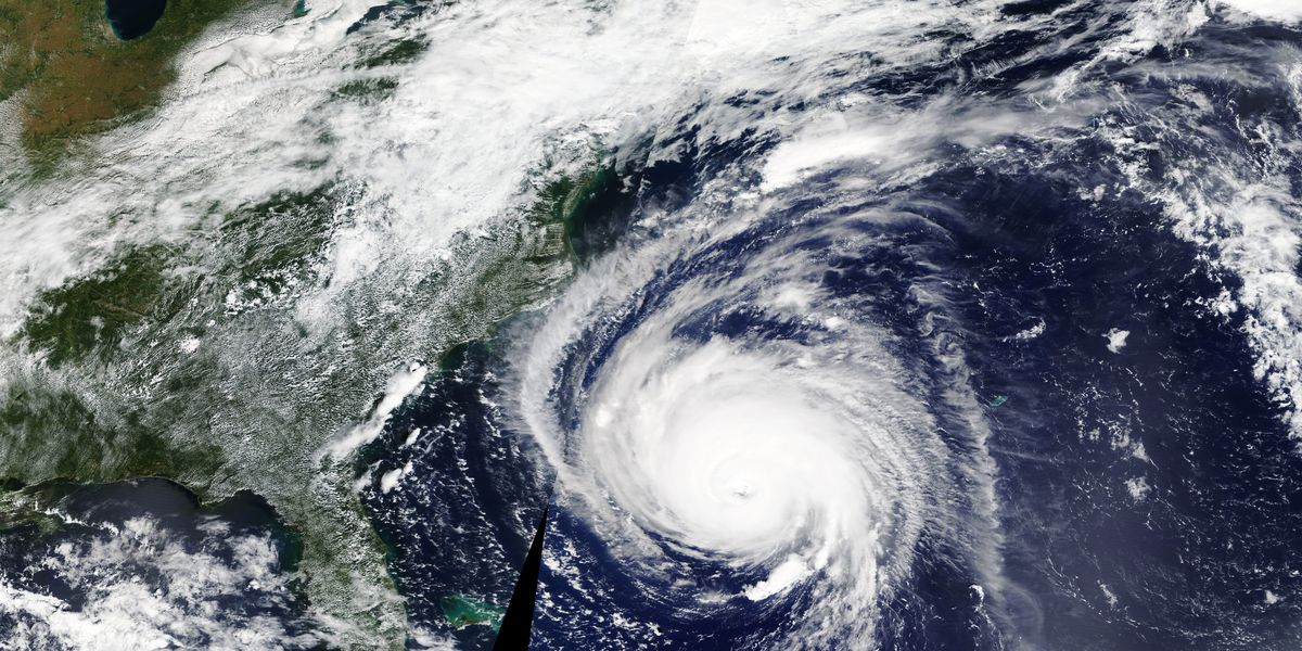 Behind the Forecast: Why the Coriolis Effect doesn't affect your toilet