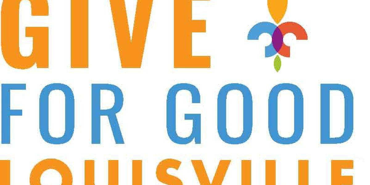 Give for Good returns to Louisville
