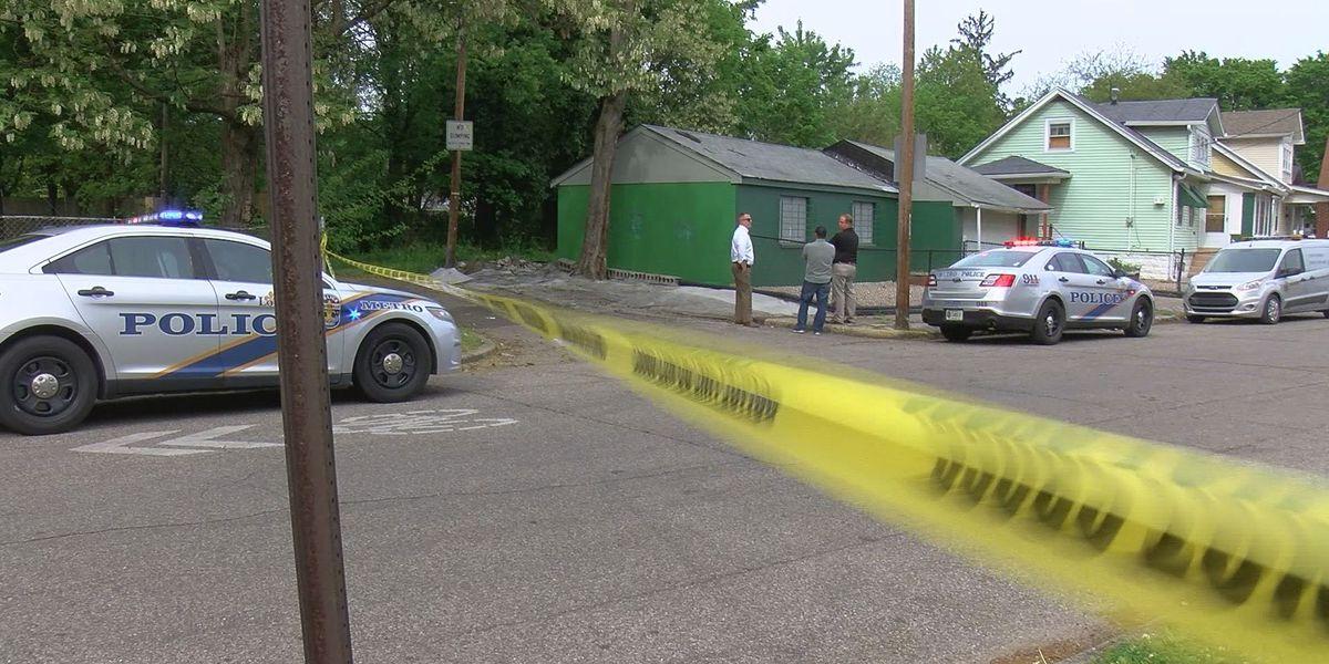 Teen shot to death in Shawnee neighborhood identified