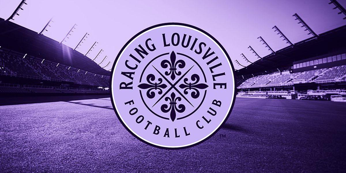 Racing Louisville FC gains draw in team's opener