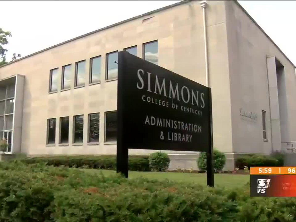 Simmons College explains what went wrong with scholarship flap