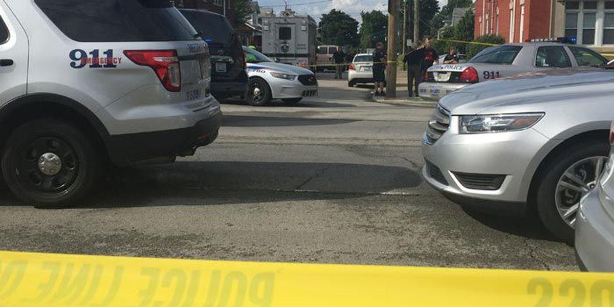 Man arrested after standoff in Shawnee neighborhood