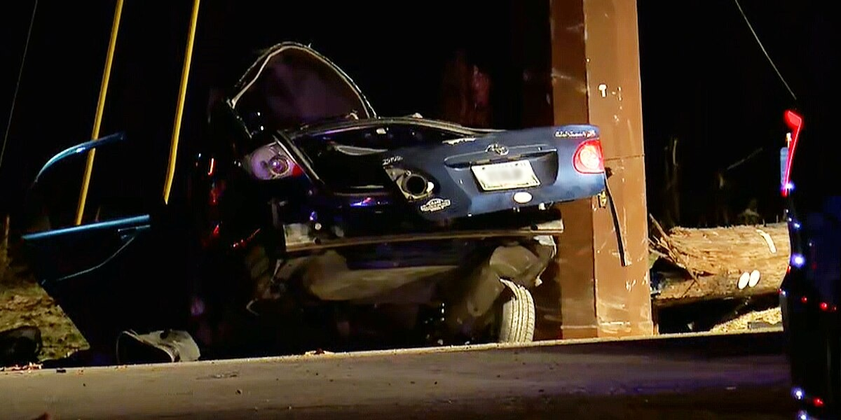 ISP: Teen driver involved in wreck that killed his 2 friends did not have a license