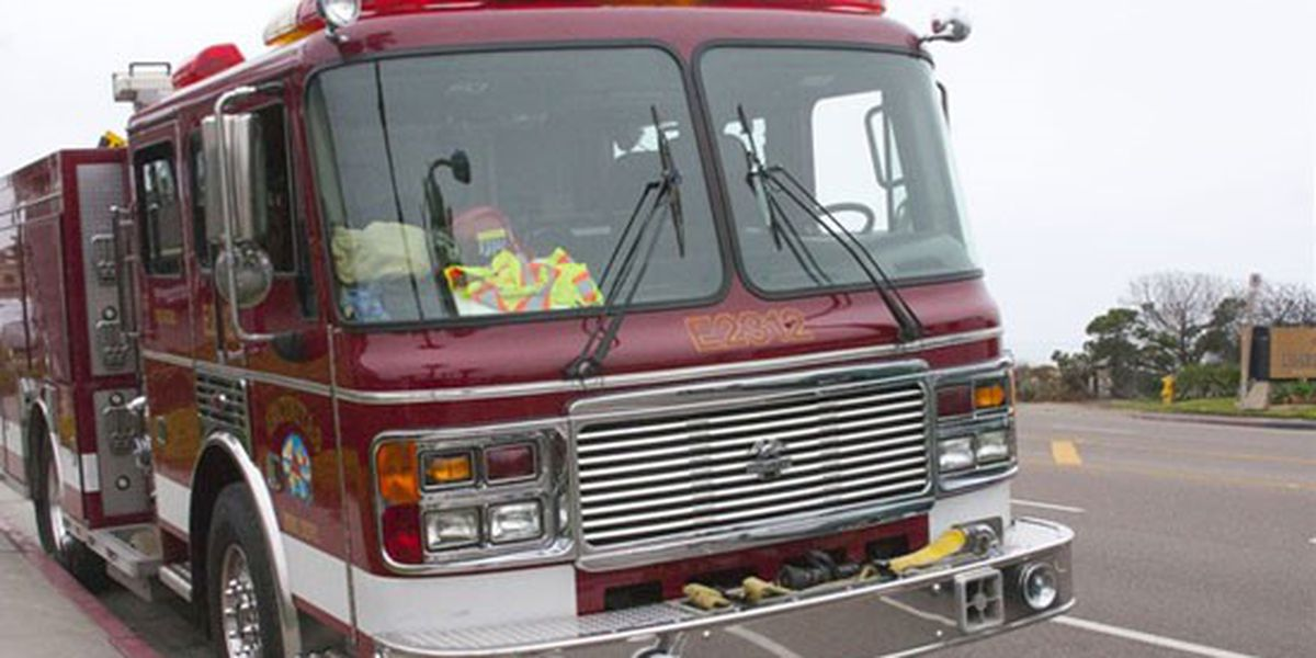 Crews respond to house fire in Buechel