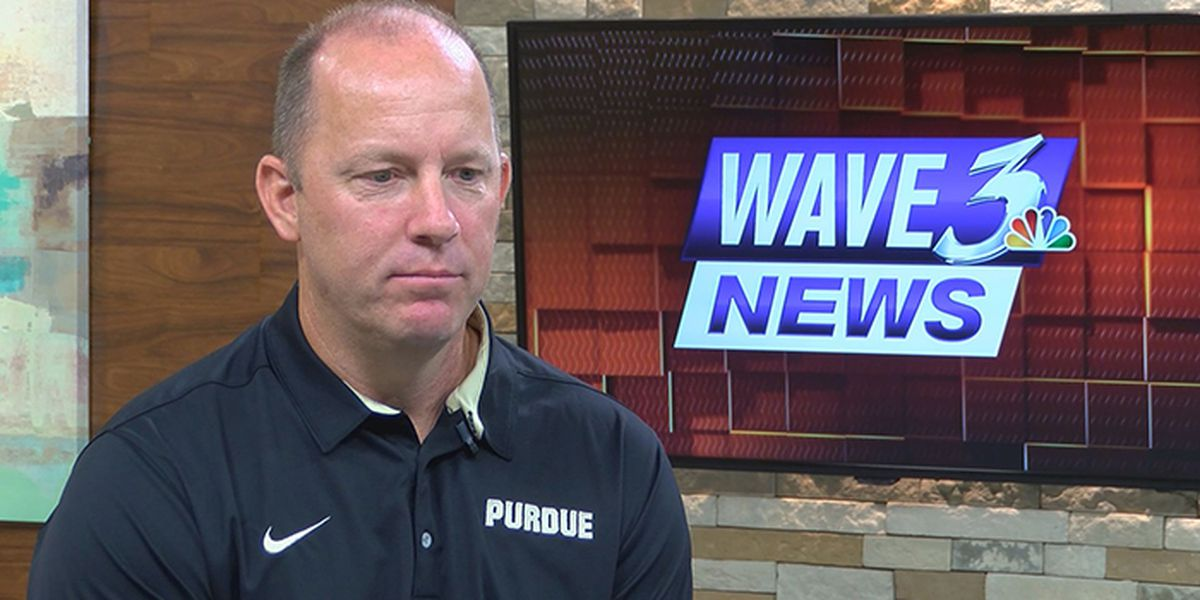 Brohm watch continues as Purdue, IU battle for bowl and Old Oaken Bucket