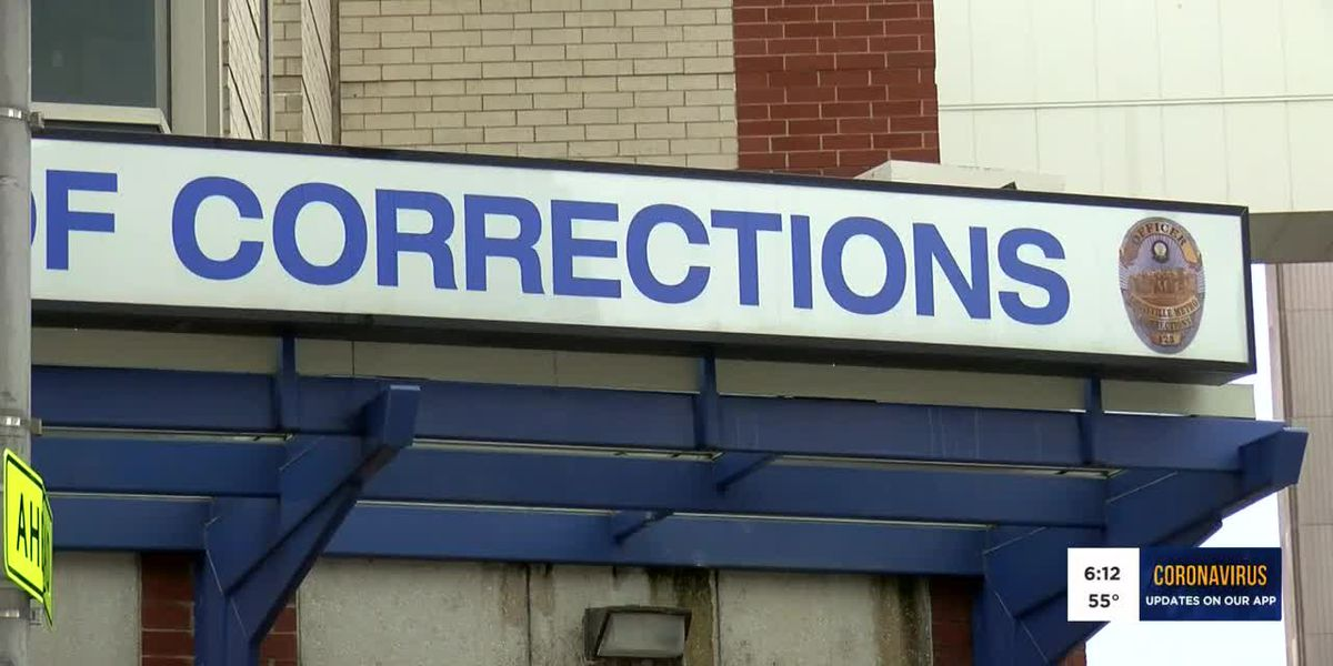 Judge orders quarantine, or contempt, as corrections officers raise concerns about the use of HIP