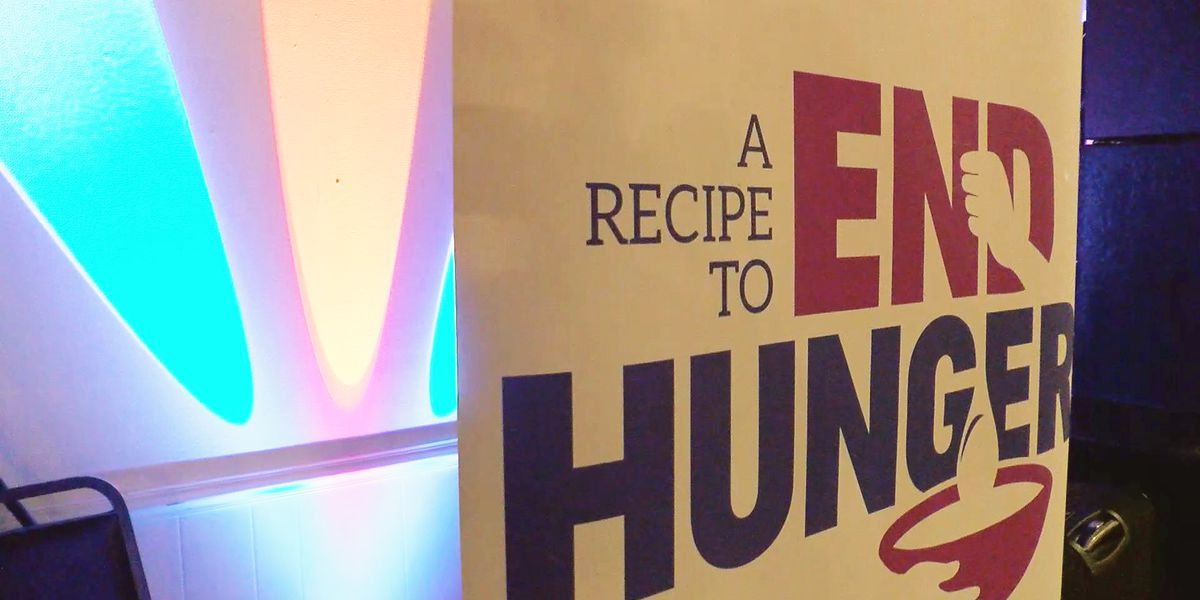 'A Recipe to End Hunger' raises funds at Moose Lodge