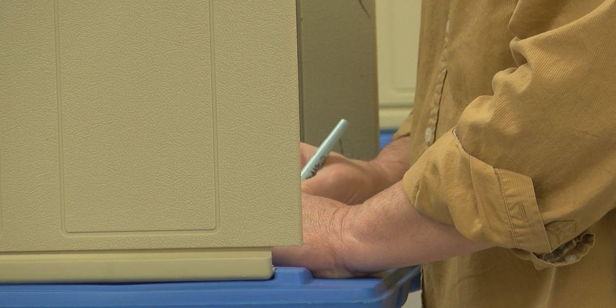 KY legislators formulating bipartisan bill to restore felon voting rights