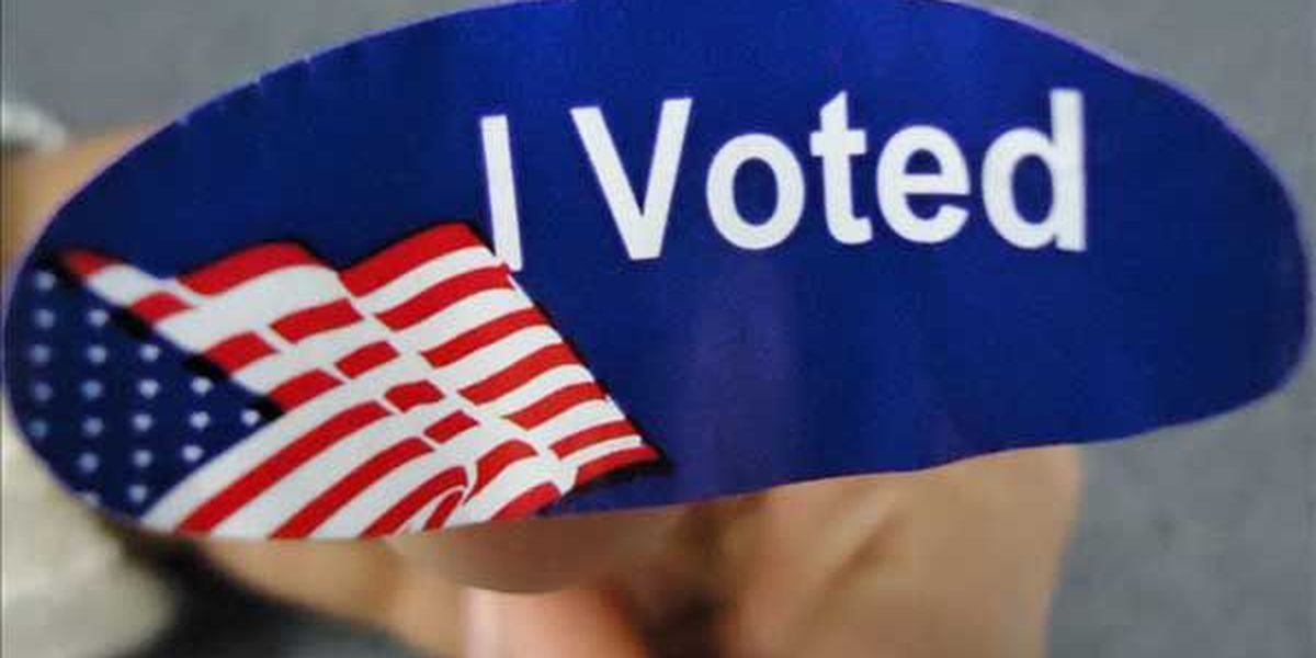 Inmate voter registration causing concern in Harrison County