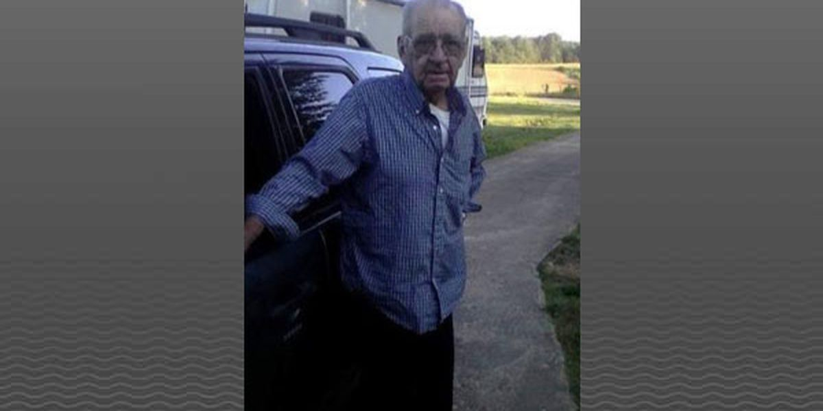 Police are looking for missing Kentucky man with dementia