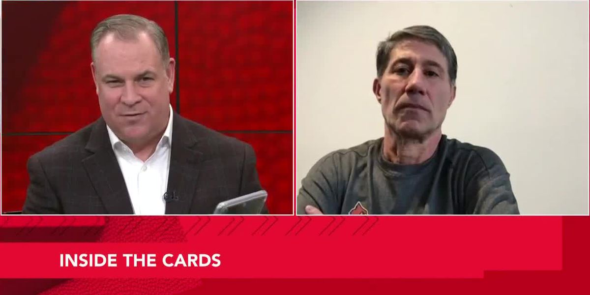 Inside the Cards, Feb. 13 2021