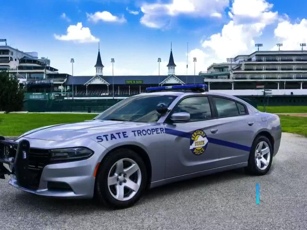 Kentucky State Police hold open house for potential recruits