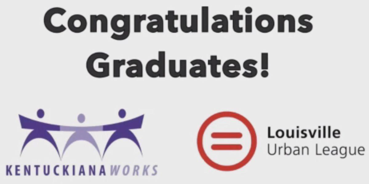 Graduates of KentuckianaBuilds program celebrate chance at new career