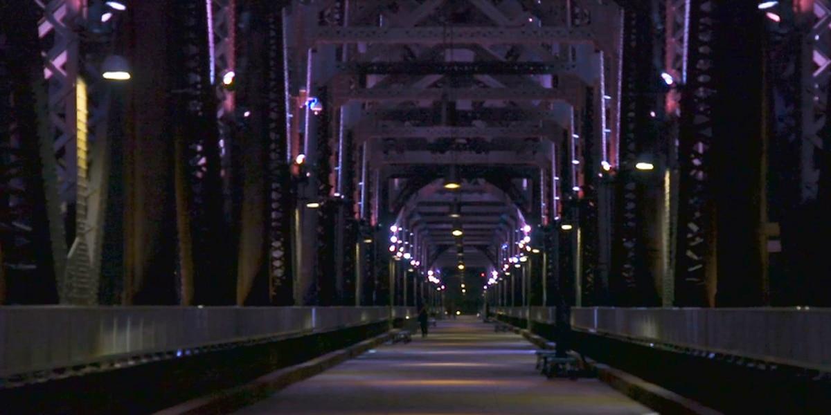 Man shot at Big Four Bridge