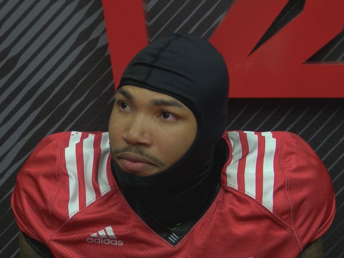 UofL's Jaylen Smith says culture has changed since Petrino firing