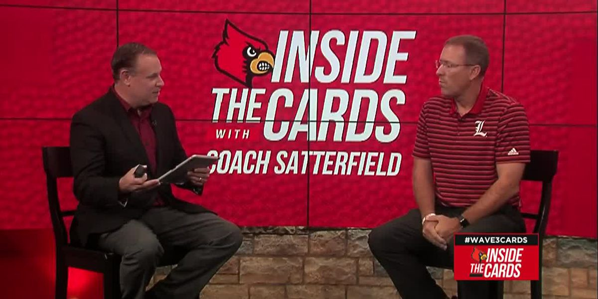 Inside the Cards, Oct. 12 2019