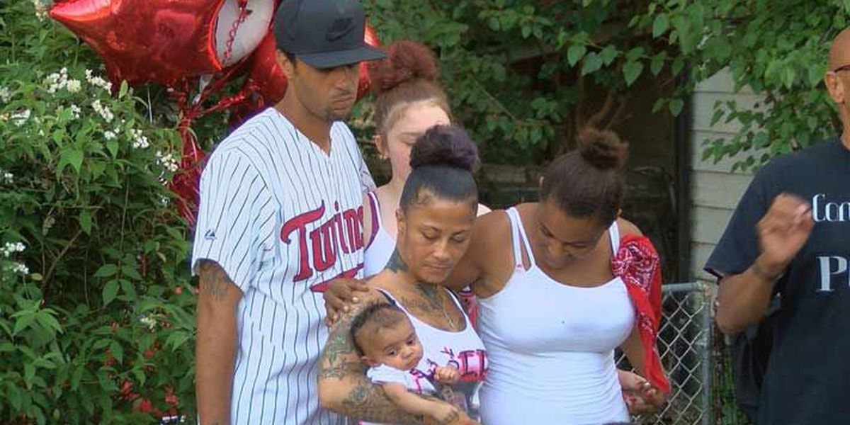 Family, friends mourn M Street homicide victim as search for killer continues