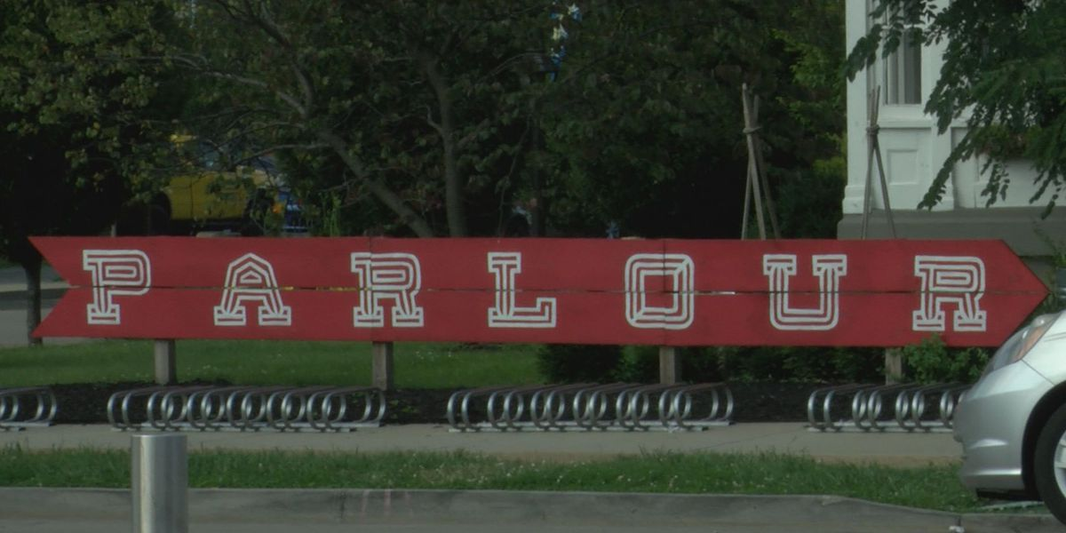 Nearby residents claim music, live events at Parlour Pizza are too loud
