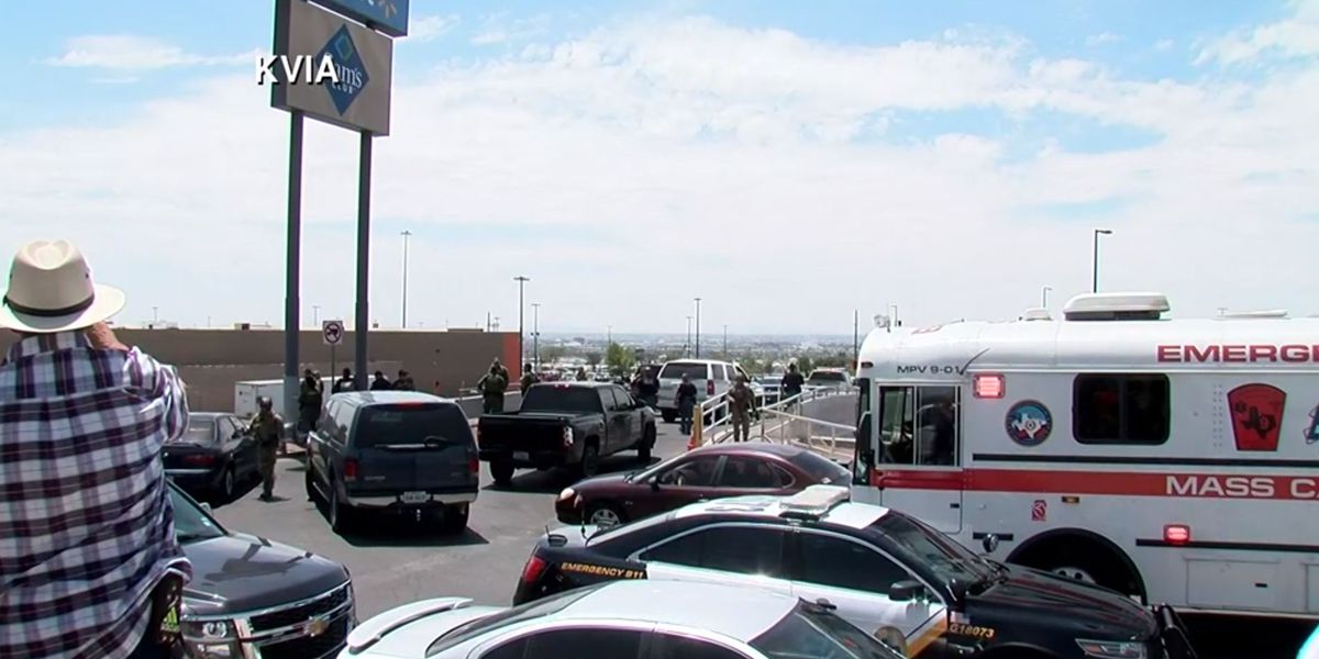KY politicians react to mass shootings in El Paso, Dayton