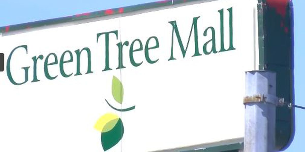 Green Tree Mall reopens