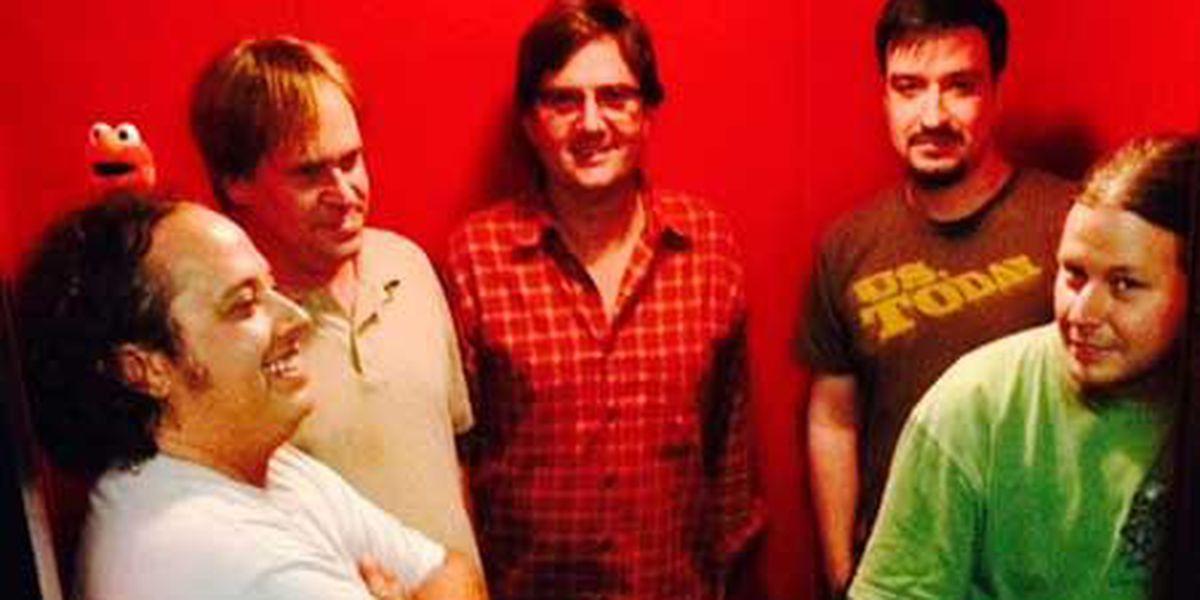 Mainstays of local music scene drop new album