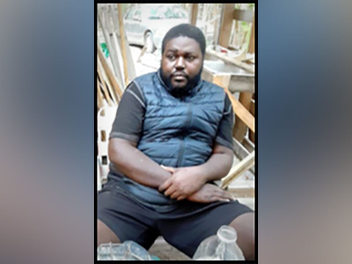 Missing, non-verbal New Jersey man may be in Richmond
