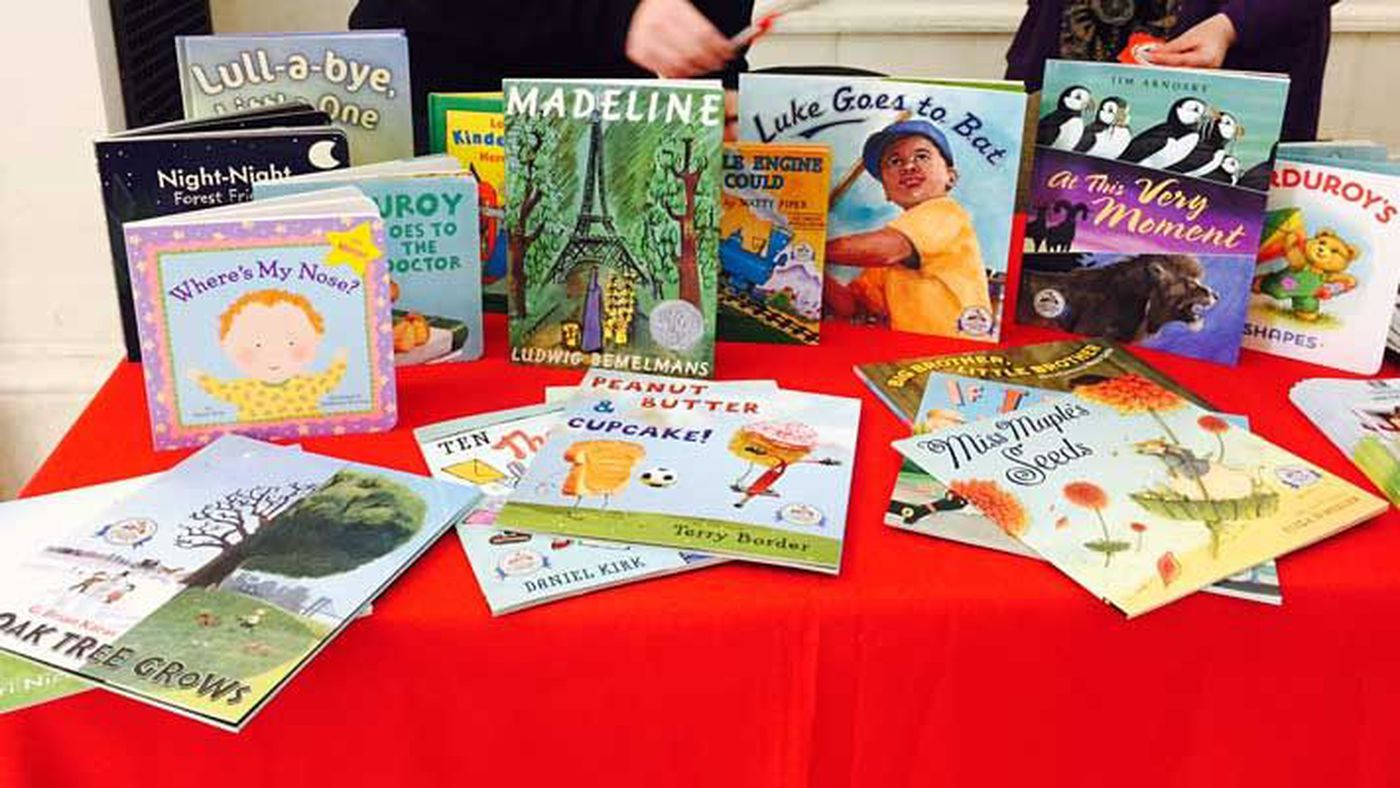 Dolly Parton's Imagination Library of Louisville expands to