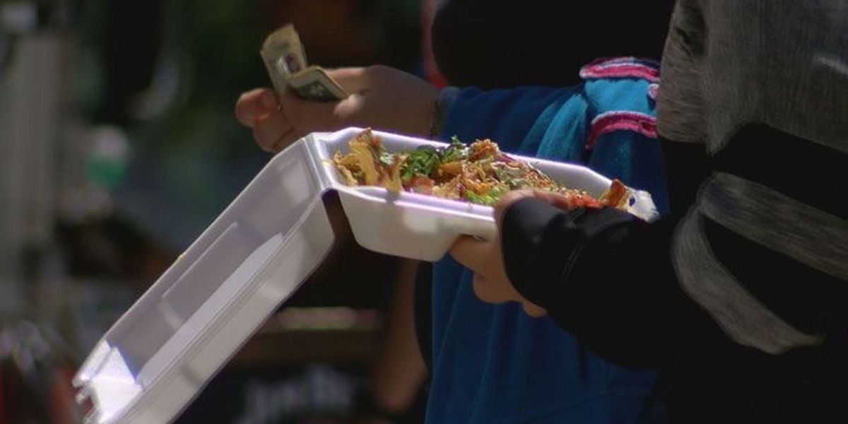 Louisville food trucks serve the city with a hot and fresh lawsuit