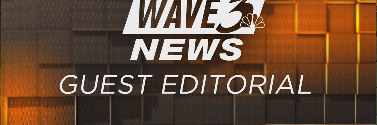 WAVE 3 News Guest Editorial: Louisville Mayor Greg Fischer on pension payment