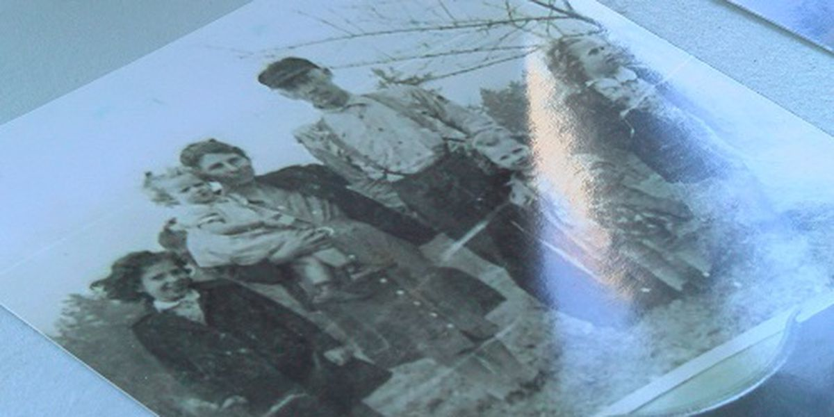 Family reunites after more than 60 years