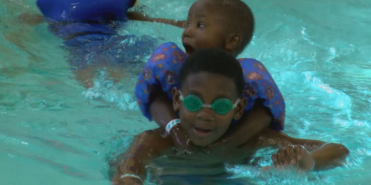 Downtown YMCA considers Open Swim events a success