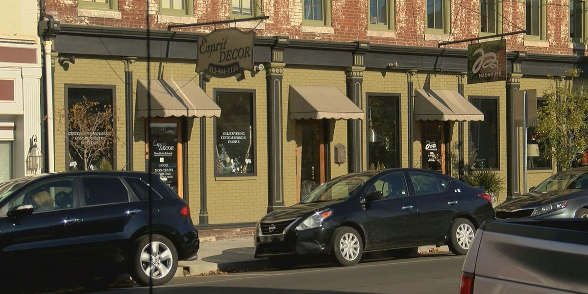 Louisville shops looking forward to Small Business Saturday