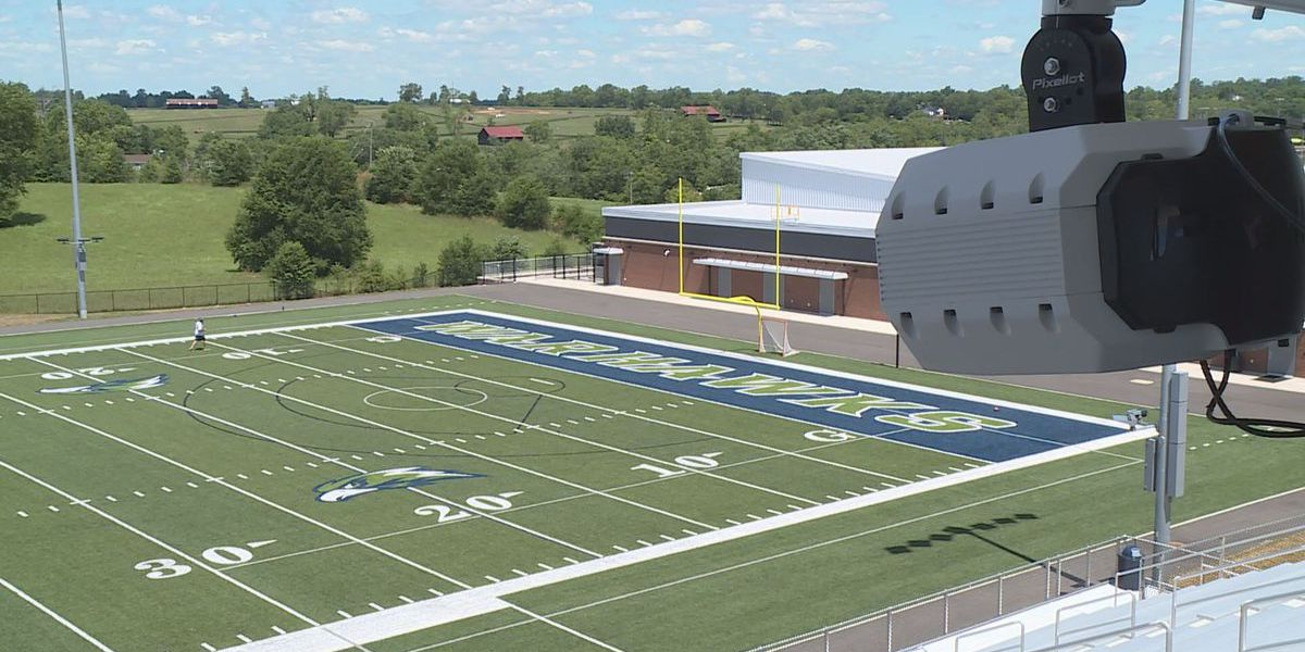 High schools preparing video streaming options if fans can't attend games