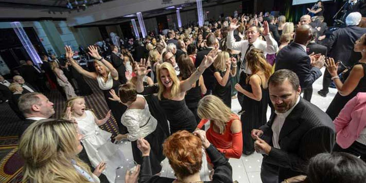 Tickets for Fillies Derby Ball on sale