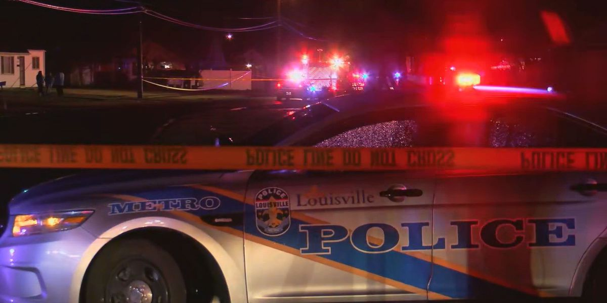 Shooting reported at home in Valley Village neighborhood of Louisville