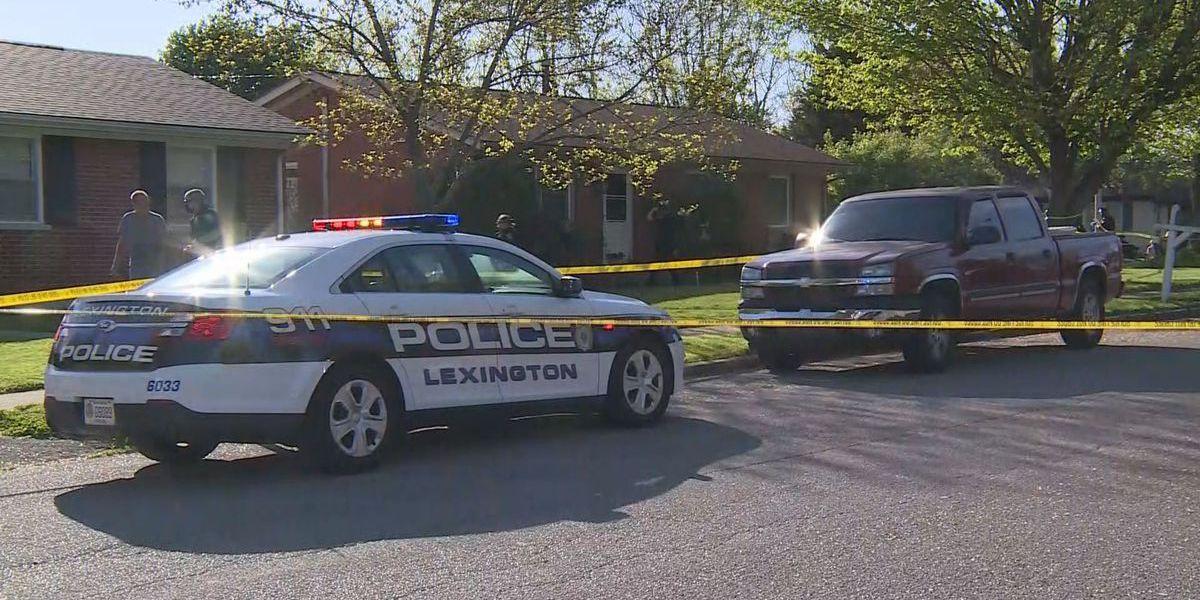 KSP investigating shooting involving Lexington police officer