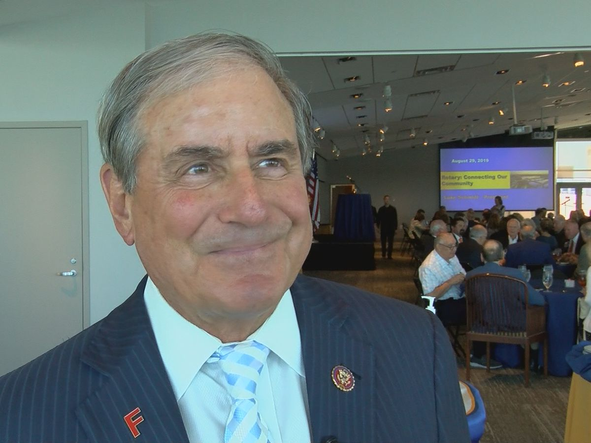 Yarmuth files to run for 8th term