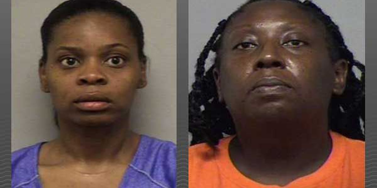 Mother accused of instructing friend to strike children repeatedly with belt