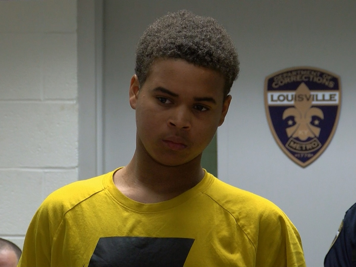 Iroquois High School student arrested for alleged involvement in beating of teen with autism