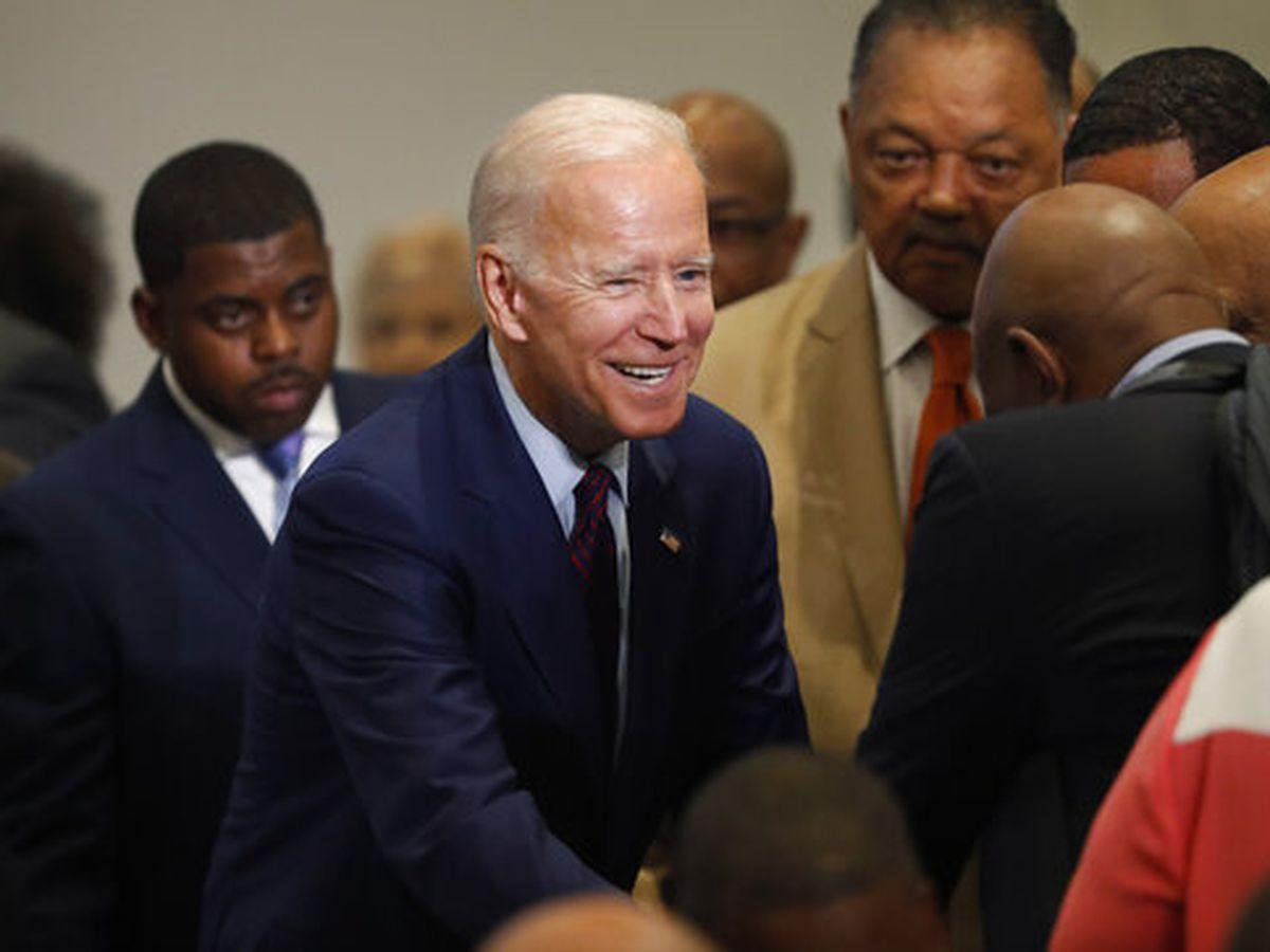 Biden, Harris are set for rematch in 2nd Democratic debate
