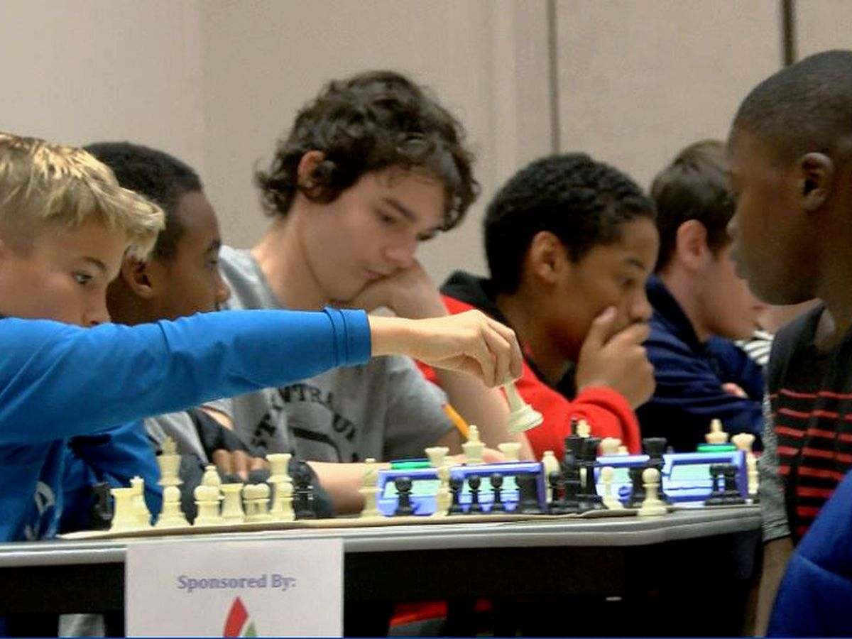 Life lessons among victories at Louisville chess tournament