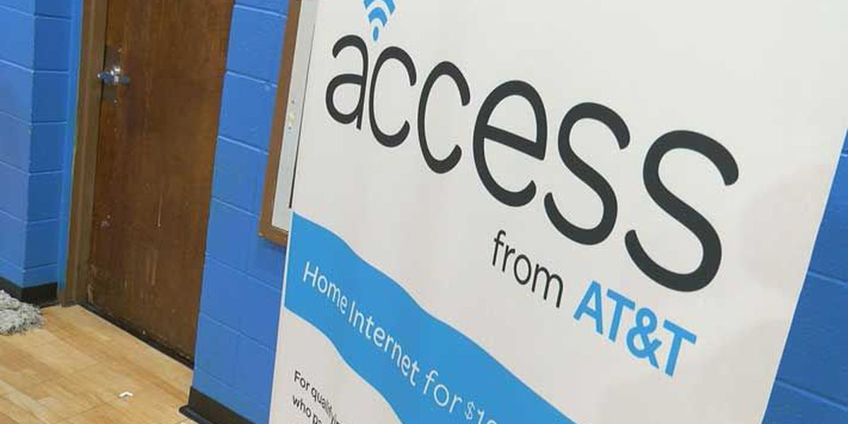 Low-cost internet now available in Louisville
