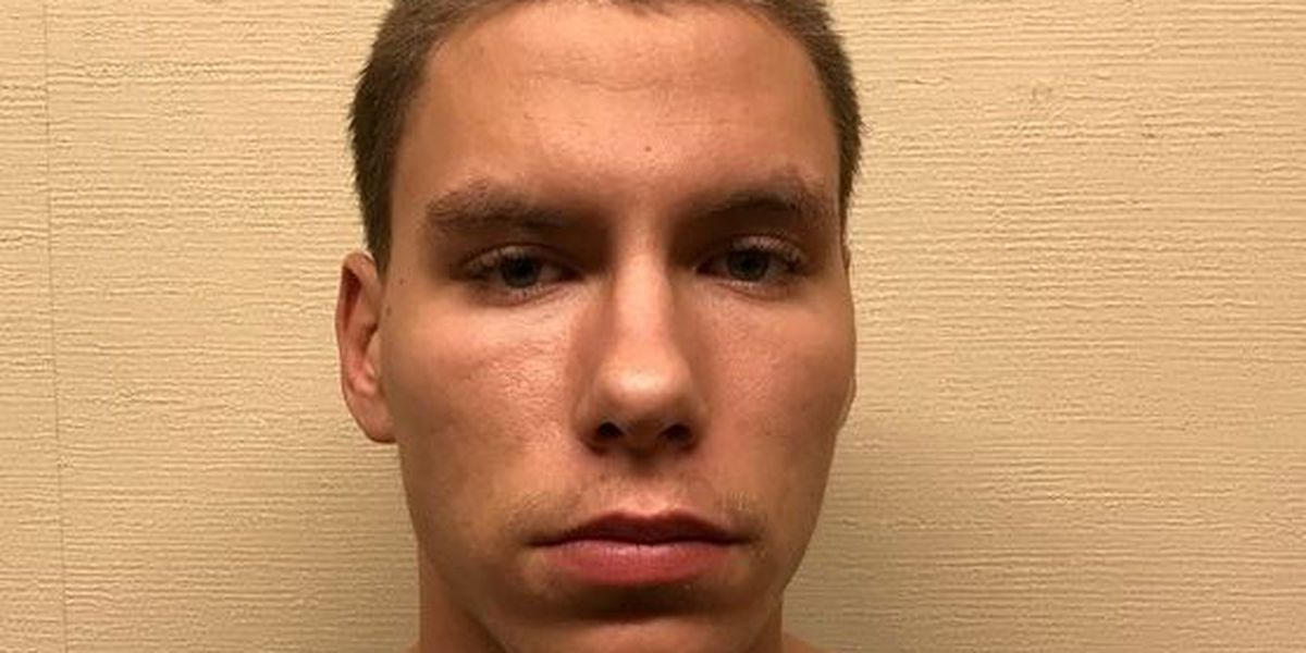 ISP: Posey Co. man raped and tied up victim, killed her dog
